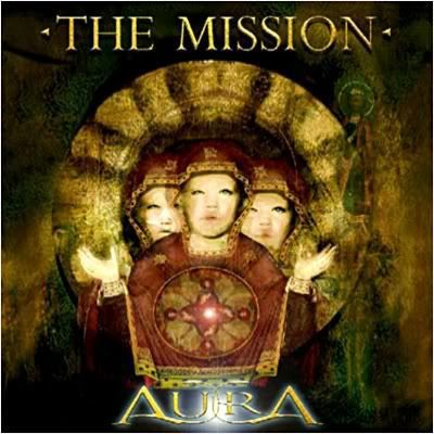 VARIETE INTERNATIONALE COFFRET 2 CD COLLECTOR AURA THE MISSION