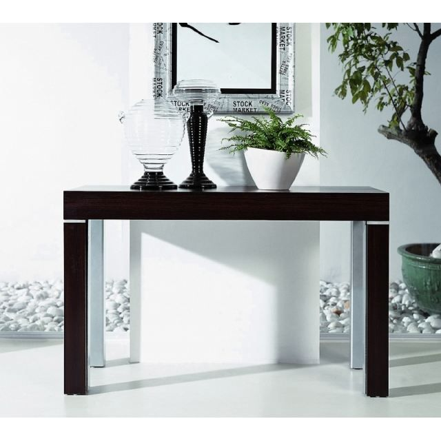 Object moved - La table console ...