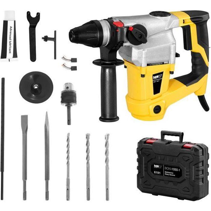 Bosch 2602025190 Poign/ée pour marteaux perforateur//perceuse /à percussion