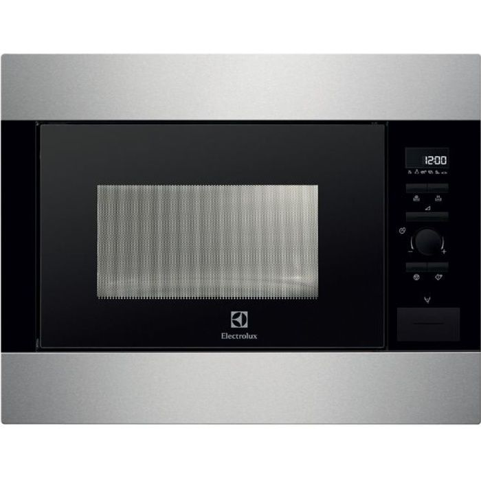 MICRO-ONDES ELECTROLUX - EMS26004OX