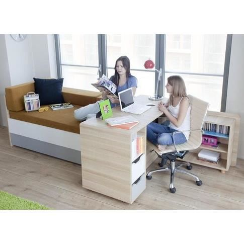 bureau pour lit canape evolve achat vente bureau b b. Black Bedroom Furniture Sets. Home Design Ideas