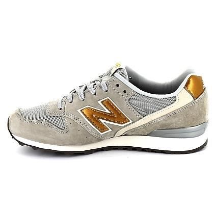 new balance gris or