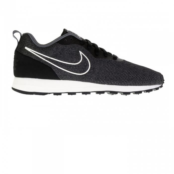 Chaussures MD Runner 2 ENG Black/Grey h17 - Nike 1NAmv