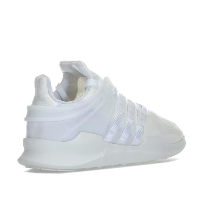 Adv Support Baskets Pour Femme Blanc Eqt En Originals Adidas 7O7pUf
