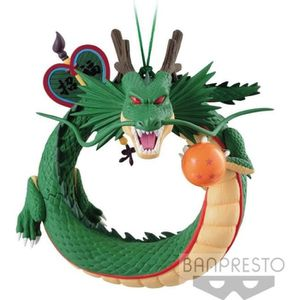 FIGURINE - PERSONNAGE BANPRESTO - Figurine Dragon Ball Z: Shenron