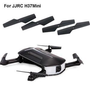 HÉLICE POUR DRONE ouniondo® Pour JJRC H37 Mini RC quadcopter Pièces