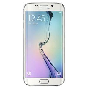 SMARTPHONE RECOND. Samsung Galaxy S6 Edge 32Go Blanc