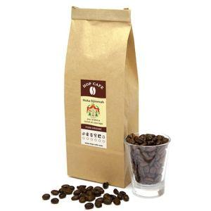 CAFÉ Café en grains pure origine Éthiopie Moka Djimmah