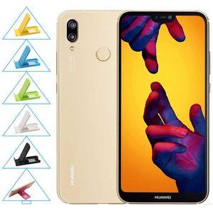 SMARTPHONE D'or Huawei P20 Lite 64GB RAM 4G occasion débloqué
