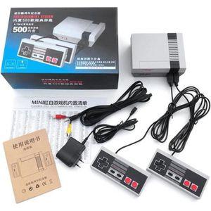 JEU ÉLECTRONIQUE Console de Jeu NES Mini classique console de Jeu +