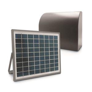 KIT PHOTOVOLTAIQUE AVIDSEN Kit d'alimentation solaire - 24 V