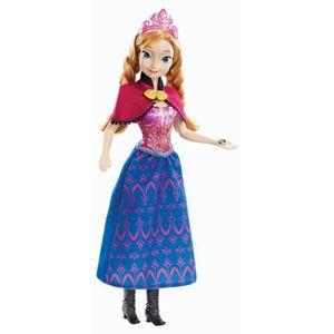 POUPÉE Disney Princesses - Y9966 - Poupée Mannequin - La