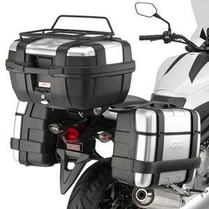 KIT DE FIXATION Support valises Givi MONOKEY (PL…