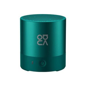 ENCEINTE NOMADE Mini Haut-parleur Bluetooth Vert Appel Portable Mu