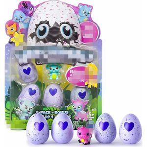 boîte de 2 œufs SAISON 1 6038298 Hatchimals à Collectionner