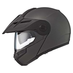 casques modulable route schuberth e1 helmet achat vente casque moto scooter casques. Black Bedroom Furniture Sets. Home Design Ideas