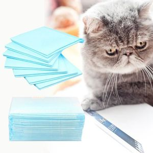 MAISON DE TOILETTE 100x Tapis Toilettes Absorbant Chien Chat Animaler