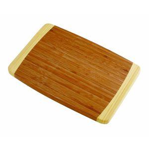 Servir Planche à découper levoro grand 38 x 26 cm Plastique Gris