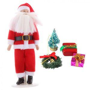 ACCESSOIRE POUPÉE VETEMENT - ACCESSOIRE POUPEE Décoration de Noël de