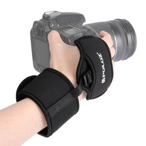 SANGLE - DRAGONNE Sangle appareil photo Grip poignet néoprène souple