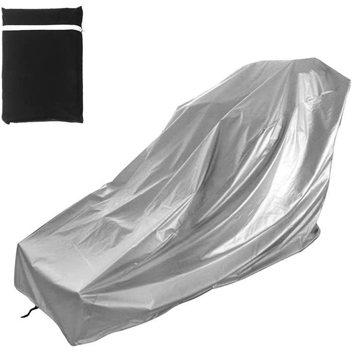 Walmeck Couverture de Tapis Roulant imperméable Couverture de Tapis Roulant Pliante Couverture Anti-poussière résistant à l'humi204