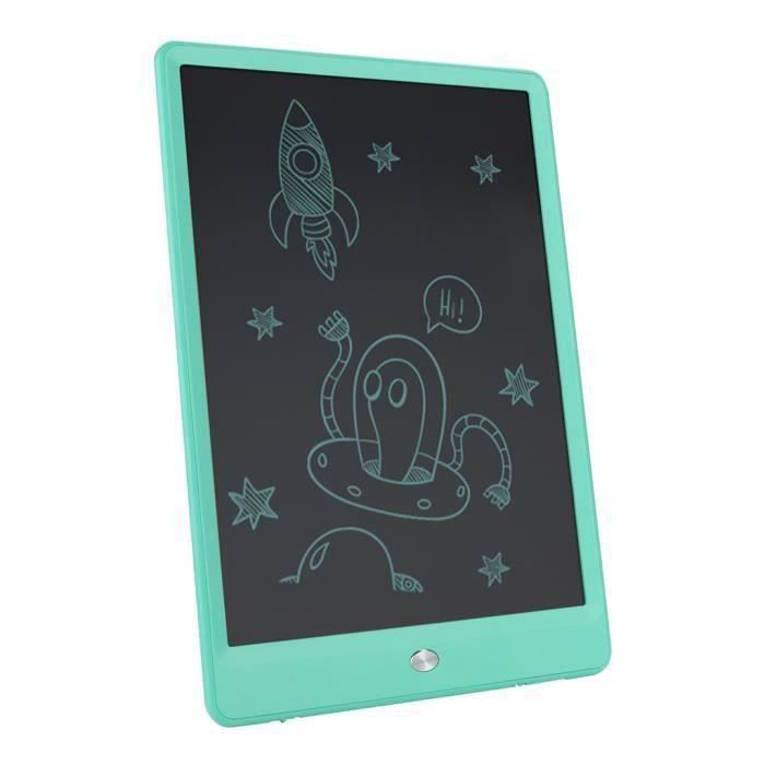 10 inch Writing LCD Tablet Board Drawing Pad Notepad E-Writer Digital Graphic ZYW81215106BUSAN78 FR51735