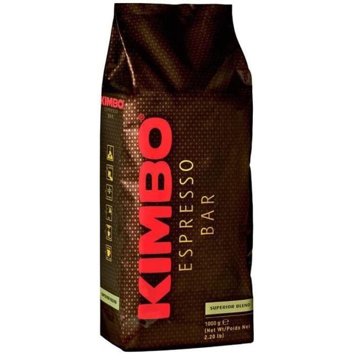 supérieure de grains de café Mélange 1 kg