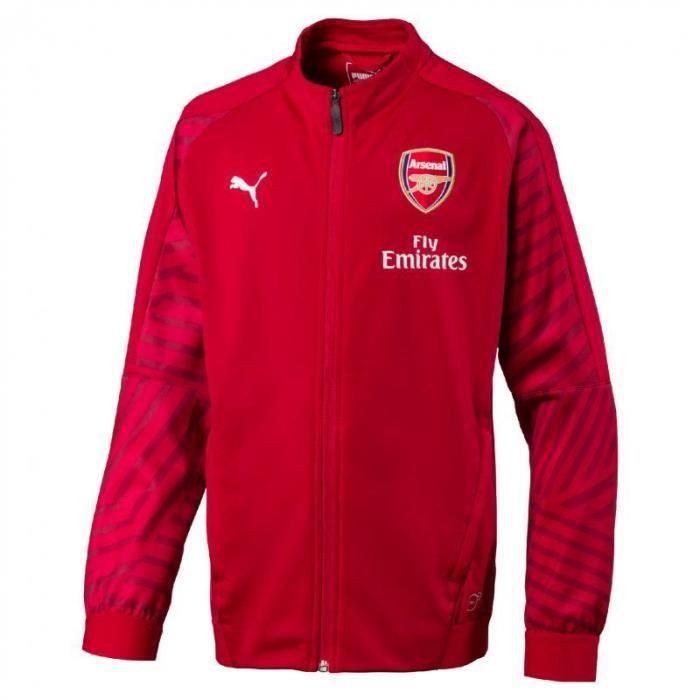 Veste stadium junior extérieur Arsenal 2018/2019