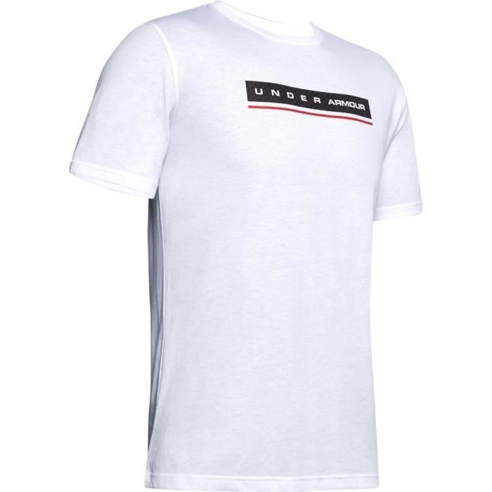 T-Shirt Under Armour Reflection S