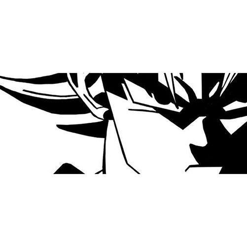 Mug Céramique Tasse Dragon Ball Super Son Goku Super Saiyan