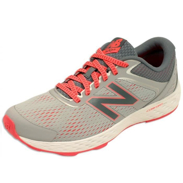 best website d85f6 fbbf0 W520 B V3 W GPI - Chaussures Running Femme New Balance