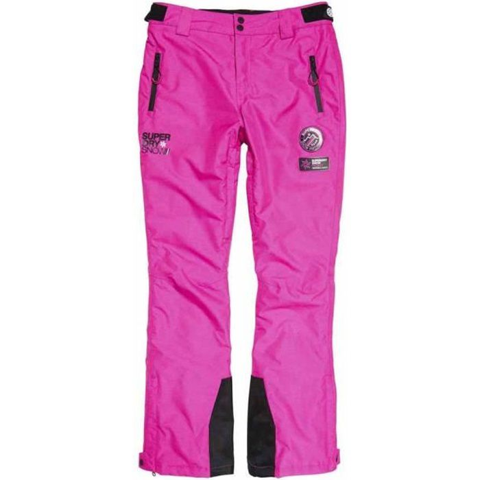 PANTALON Vêtements femme Pantalons Superdry Ski Run