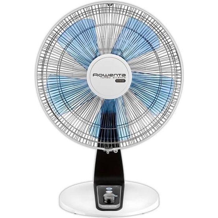 VENTILATEUR ROWENTA VU2630F0 Ventilateur de table Ø 30 cm - 40