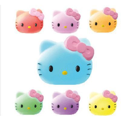 Veilleuse hello kitty 7 couleurs rose achat vente veilleuse b b 3700235425735 cdiscount - Hello kitty couleur ...