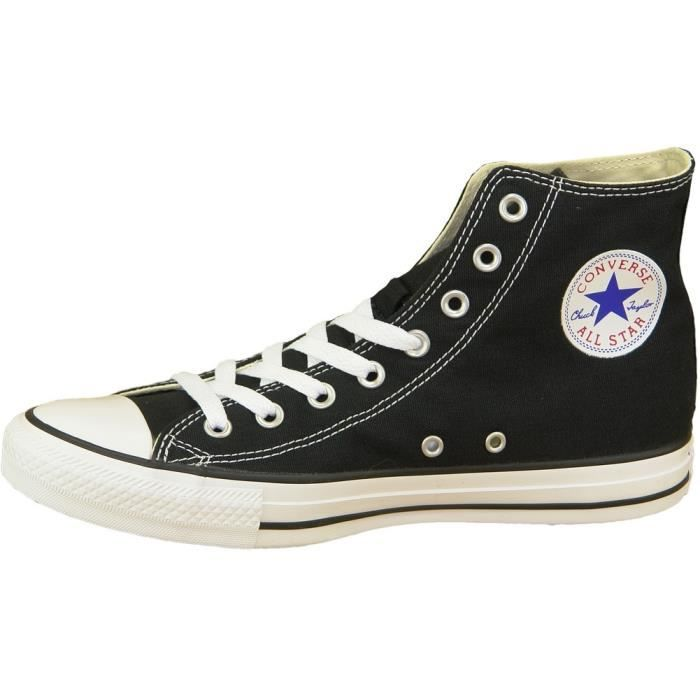 Converse C. Taylor All Star Hi Black M9160