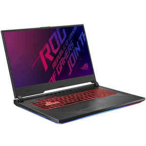 ORDINATEUR PORTABLE ASUS ROG STRIX3 G G731GT-H7131T  - Intel Core i7-9