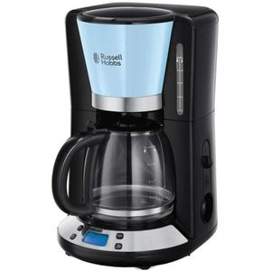 MACHINE À CAFÉ 24034-56 Machine à Café, Cafetière Filtre 1,25L Pr