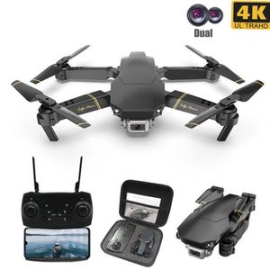 DRONE M65 4K Drone HD Double Caméra Transmission WiFi FP
