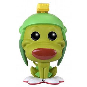 SPACE CADET Duck Dodgers Boîte Neuf Figurine FUNKO POP