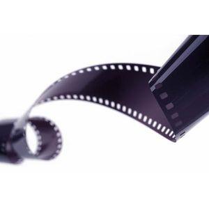 PELLICULE PHOTO ILFORD Film d'impression HP5 Plus - 400 Iso - 36 p