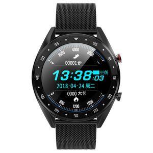 MONTRE CONNECTÉE Montre Connecté Smartwatch IP68 Etanche pour Huawe