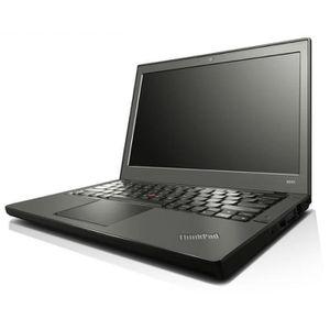 ORDINATEUR PORTABLE Lenovo ThinkPad X250 - 4Go - 128Go SSD