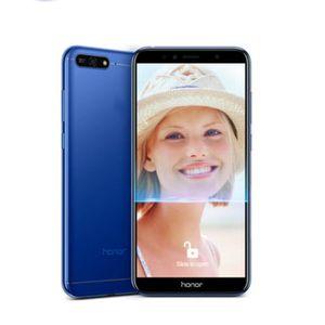 SMARTPHONE HONOR 7A 2+32G bleu 5.7 inch Octa Core Dual Rear N