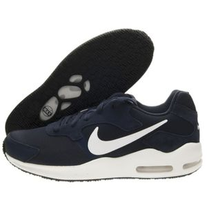 BASKET MULTISPORT NIKE Baskets Air Max Guile - Homme - Bleu marine