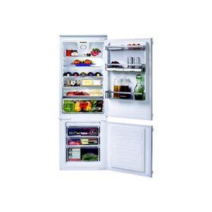 RÉFRIGÉRATEUR CLASSIQUE Rosières RBBF 178 Réfrigérateur-congélateur intégr