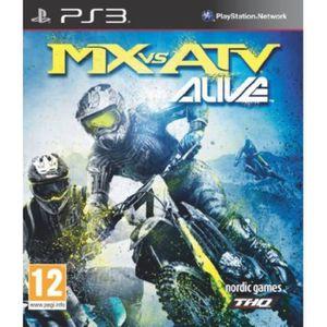 JEU PS3 MX vs ATV: Alive 2011 (Playstation 3) [UK IMPORT]