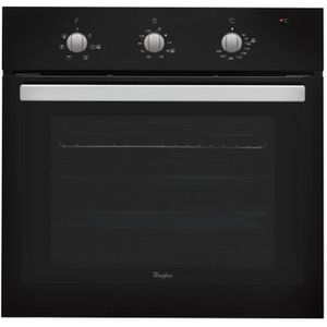 FOUR Whirlpool Absolute AKP 738 NB Four intégrable nich