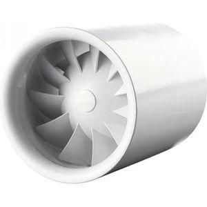 EXTRACTEUR D'AIR Winflex - Extracteur Quietline Ø125mm 145-197m3/h