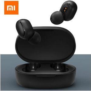 OREILLETTE BLUETOOTH Airdots Xiaomi – Ecouteur sans fil + boitier de ch