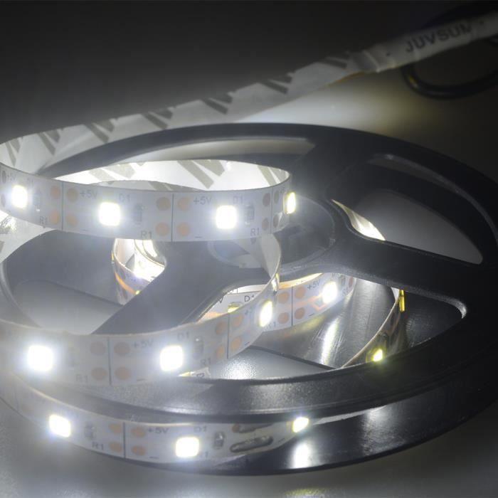 5V 2835 180SMD - 300CM LED Barre lumineuse bande TV rétro-éclairage FZH80725754WH_0922
